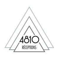 4810 Réceptions