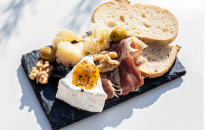 Le Food Corner-Planches et Apéro