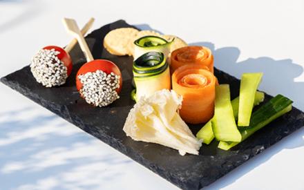 Le Food Corner-La Bohème