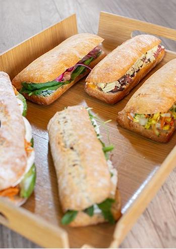 Good Morning Paris-La Formule Sandwich