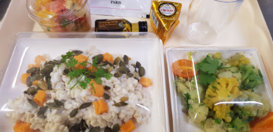 Gala Traiteur-Le Végétarien