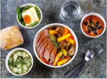 Sofy's And co-Magret de canard aux 3 poivres
