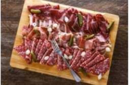 Sofy's And co-Planche charcuterie