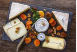 Sofy's And co-Planche de fromages