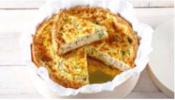 Sofy's And co-Quiches