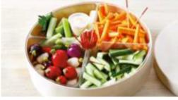 Sofy's And co-Box Légumes