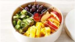 Sofy's And co-Box fruits découpés