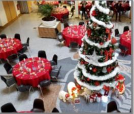 Cordon Blanc-Arbre de Noël