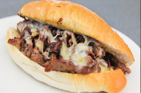 WSHD-Philly Cheese Steak