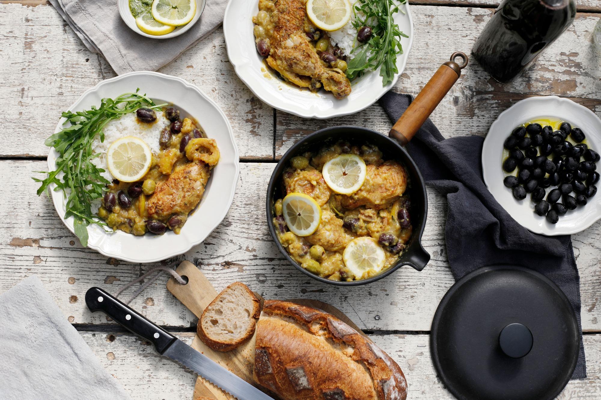 Mamie Foodie-Repas 2