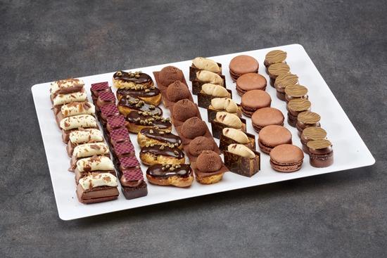 Au Panier Des Halles-Tout Chocolat