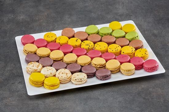 Au Panier Des Halles-Macarons