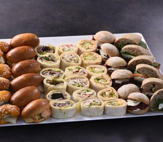 Le Figuier-Mini Sandwich