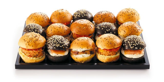 Room Saveurs-Burgers