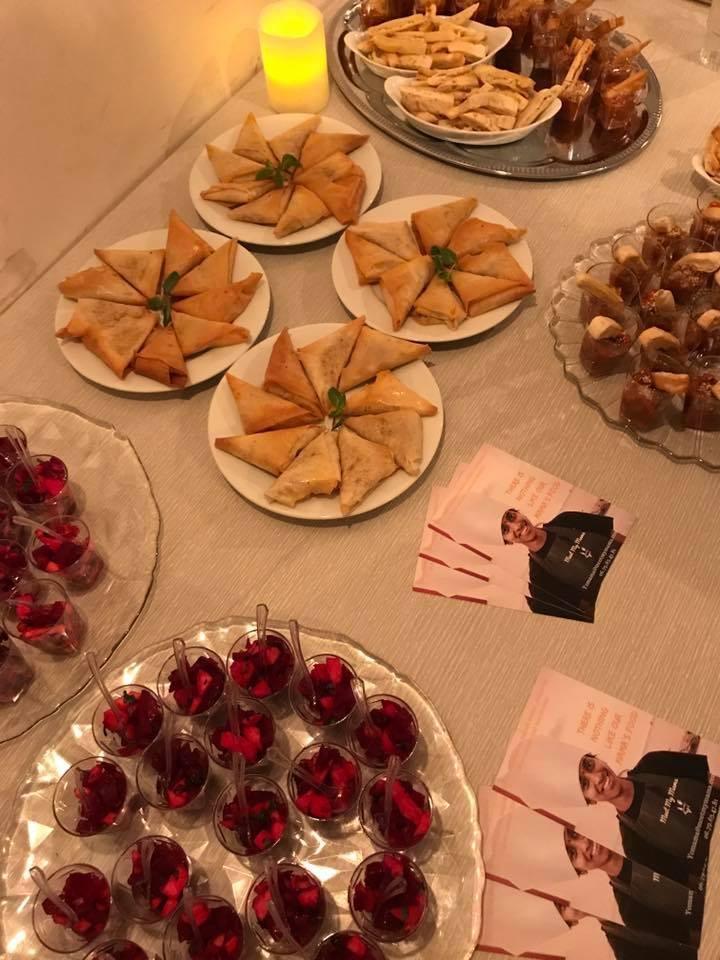 Meet My Mama-Mama's Banquet