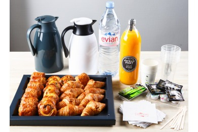 Sofy's And Co-Petits-déjeuners